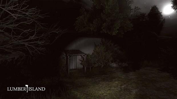 LUMBER ISLAND (SHOTS #3)