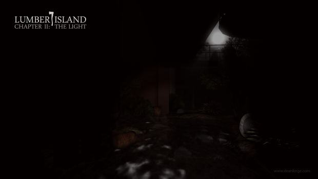 LUMBER ISLAND - Chapter 2