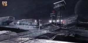 Neptune Prison