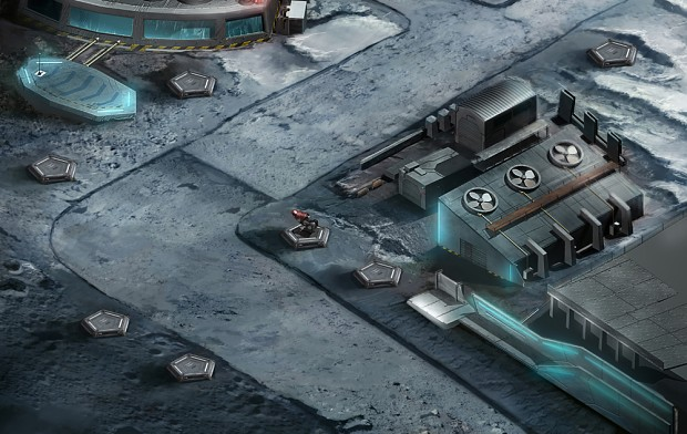New Turret Platforms