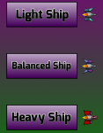 Updated Ship Sprites