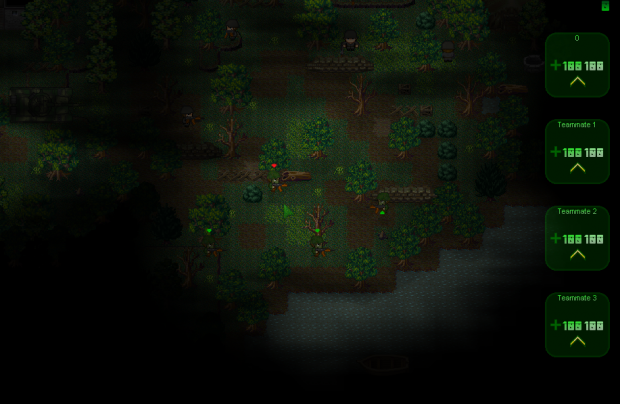 Act Of Valor - Screenshots