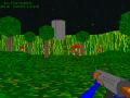 First Pixel Shooter