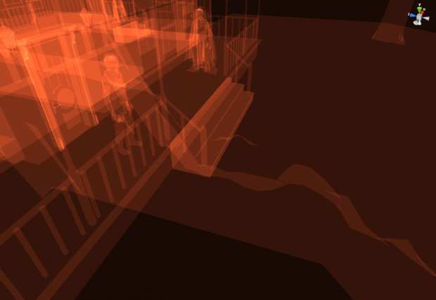 Project Night - Indie - Screenshot 18 - Overdraw