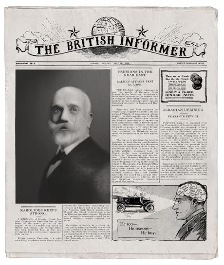 The British Informer