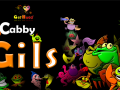 Cabby Gils