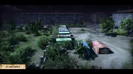 2.5 Tanks Squre: Backyards - WIP