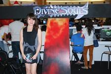DivineSouls in Jakarta
