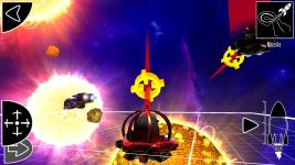 Mammoth Gravity Battles - Campaign screenshot