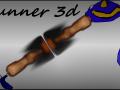 Runner 3d