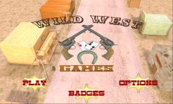 WildWestGames
