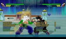 Goku SSJ9