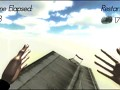 Action Run 3D Very Early Gameplay