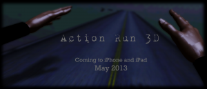 Action Run 3D Coming Soon