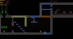 Portal Mortal - First tutorial level