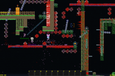 Portal Mortal - Bloody action