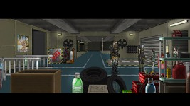 Spirit Huntress Screenshots