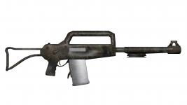 Taylor AAW-12 Automatic Shotgun