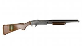 AMA 9-20 Shotgun