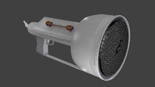 Semina Arms CCSS-4 Texture Redux