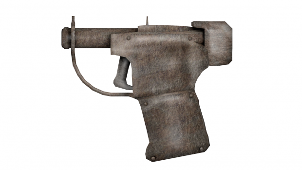 BE&CC F-91 Single-shot Pistol