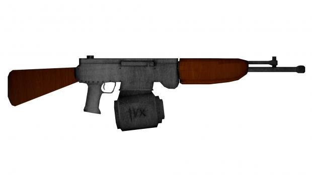 Mesnikov Firearms M66 Legacy