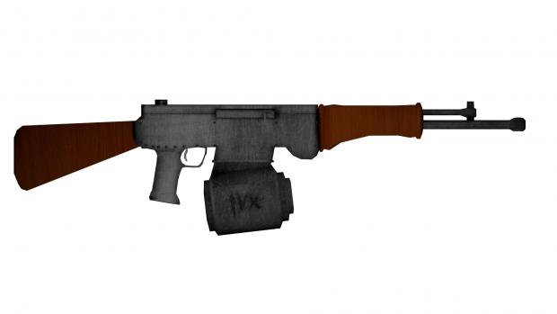 Mesnikov Firearms M66 Legacy V2