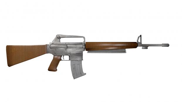 "Semina Arms MR-10 ""Legacy"""