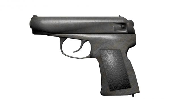Velomat VVSP Pistol