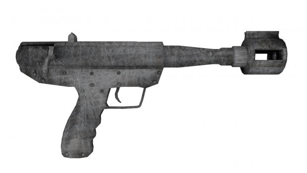 Semina Arms PD96 'Hawk' Bolt-action Pistol