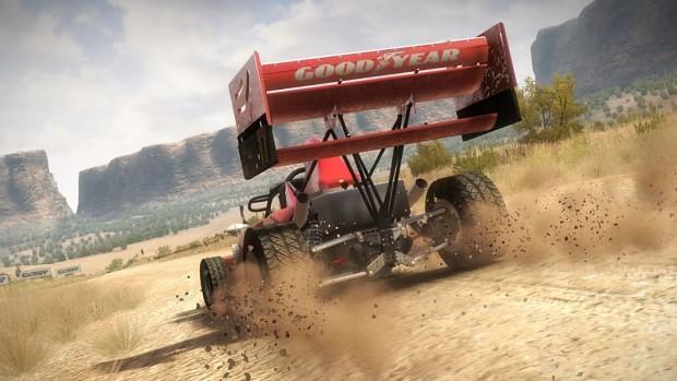 Dirt 2 Promo