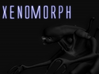 Xenomorph Splash