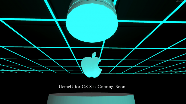 UemeU for OS X is Coming Soon!