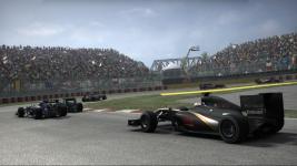 F1 2010 Promo