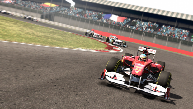 F1 2011 Promo