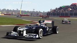 F1 2012 Promo