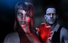 Sangryvar Vampires