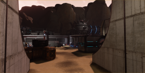 Getting our latest map ready for the release
