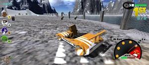 Nitro Racer XD V1.1D