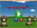 My Whacky Moles