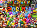 Mario & Luigi: Blast from the Past Online