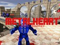Cube MetalHeart 2 - Combat Squared