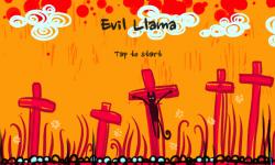 Evil Llama Screen Shots