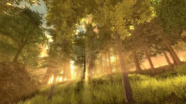 Shavra - Renaissance Development Screenshots 2