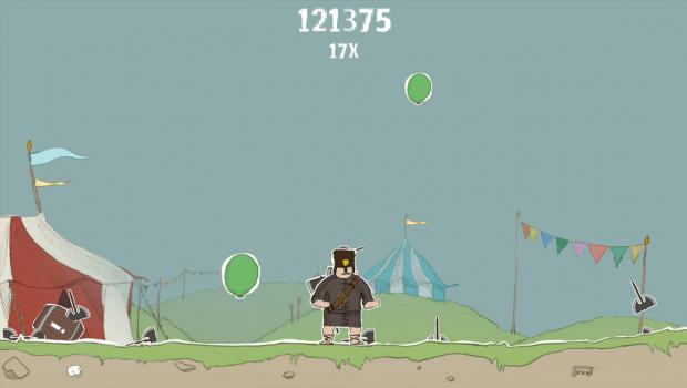 Release screens