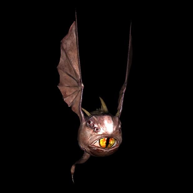 Beholder Bat
