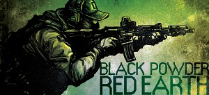 Black Powder \\ Red Earth