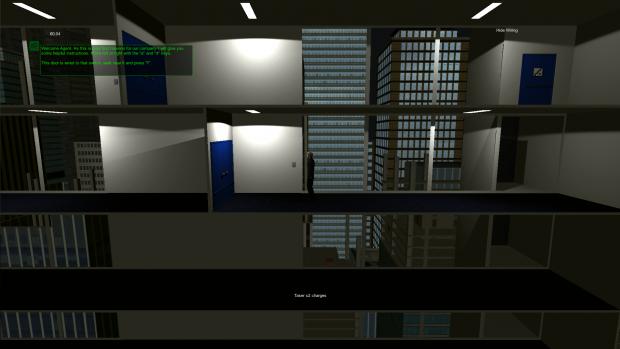 End of Reason Screenshots