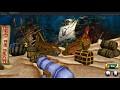 Shooting Gallery Game WIP Video