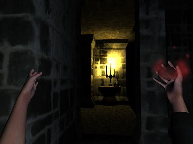 Inferos: A Thief's Tale Screenshots
